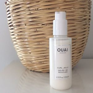 Brand New Curl Jelly by Cool-Girl Brand Ouai